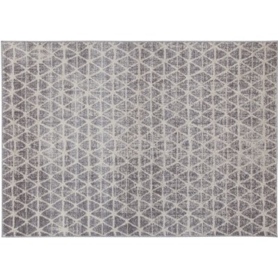 CASA is an area rug that evokes the welcoming and comfortable spirit of the home environment, in addition to the practical use required to support daily activities.  Dimensions 290x200 cm