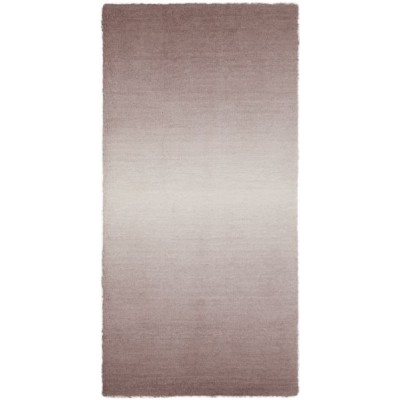 Bright, fluffy and lively: the SHAGGY SHADING rug is a ray of color and light! Dimensions 160x230 cm