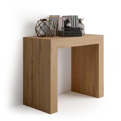 Extendable console table, from 45cm to 305cm