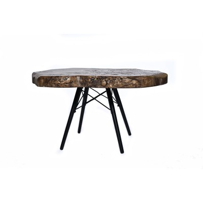 Map Coffee Table